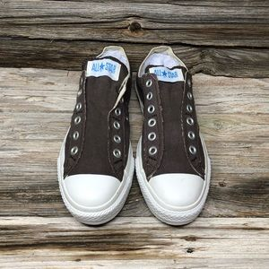 Vintage Converse 90s Chocolate Unisex Low Top